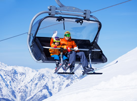 Livigno Lift Passes